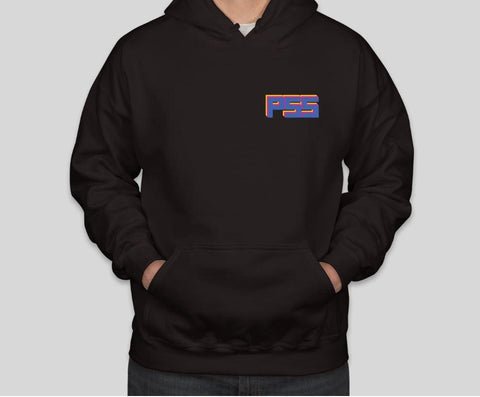 Team PSS Hoodies