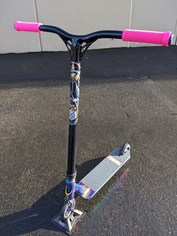 custom pro scooter envy odi fasen lucky ethic