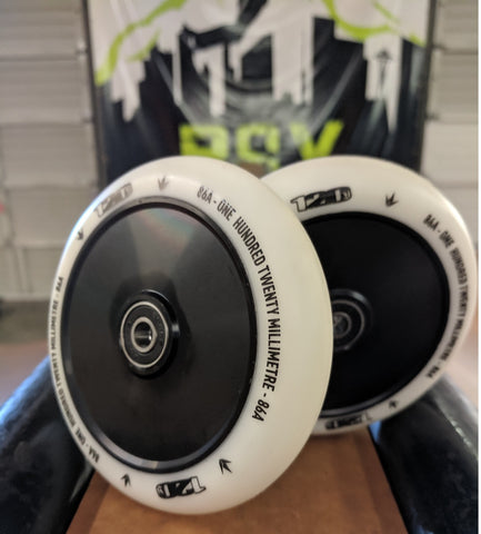 envy 120mm pro scooter wheels