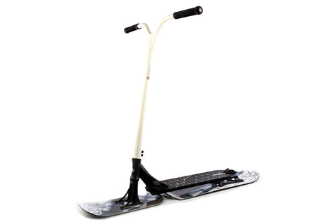 snow scooter eretic scooters powder model