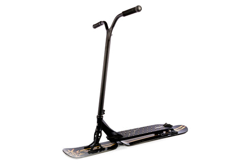 snow scooter eretic scooters slope model