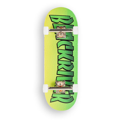 blackriver thrasher berlinwood fingerboard black river
