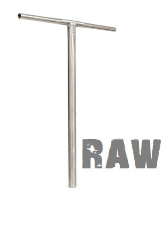 tilt rigid aluminum scooter bars stage 3 raw