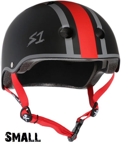 Pro Scooter Helmets - S1 One Lifer Scooter Helmet Eddie Elguera