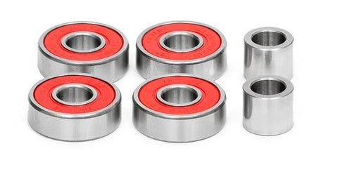 pro scooter wheel bearings tilt scooters better bearing kit