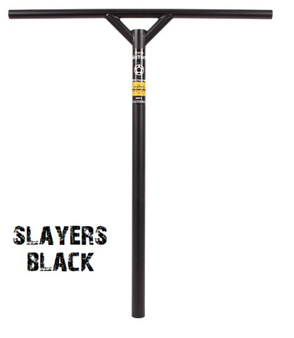 proto scooters baby slayers bars black