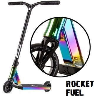 type r complete pro scooter root industries rocket fuel