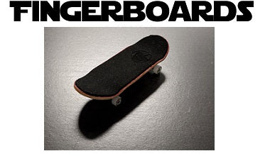 fingerboards berlinwood black river
