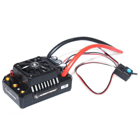 Hobbywing 30105000 EZrun Max6 V3 160A 1/8 Brushless Sensorless Speed Control