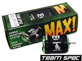Trinity TEP1505T TEAM SPEC Monster Max 13.5 Race Brushless Motor