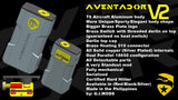 Authentic Aventador V2 Box Mod by GI Mods Philippines