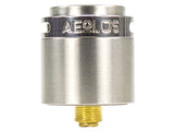 Authentic Aeolus V2 Pro Stainless Steel RDA by Syntheticloud