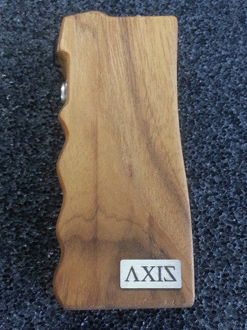 AXIS V2 Box Mod Limited Edition by Ante Meridiem Productions