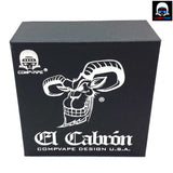 Authentic El Cabron Slick RDA by CompVape