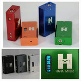 Authentic Hana Modz V3