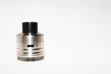 Authentic Hobo v3.1 RDA by Hobo Customs