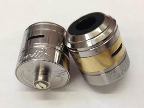 Authentic Zenith V2 RDA by Crescent Moon