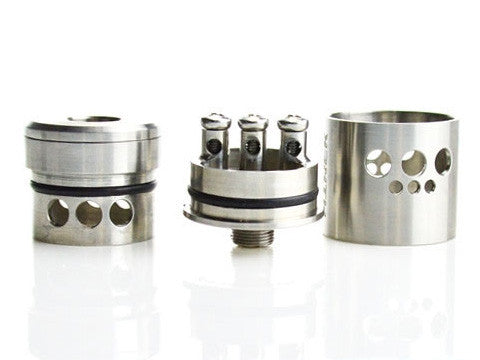 Authentic Airek Full Competition RDA by Projectile Ops