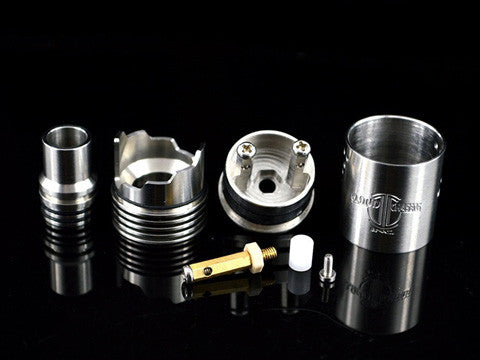 Authentic Archon RDA by Cloud Chasers Inc.