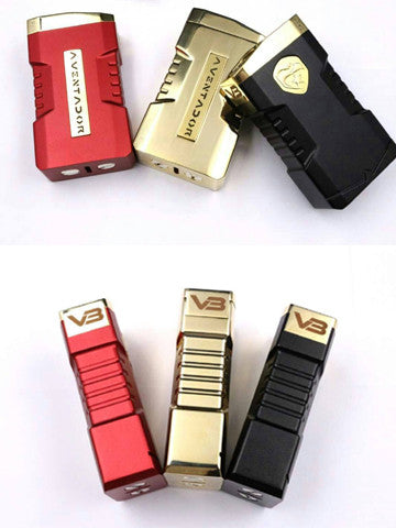 Authentic Aventador V3 Box Mod by GI Mods Philippines