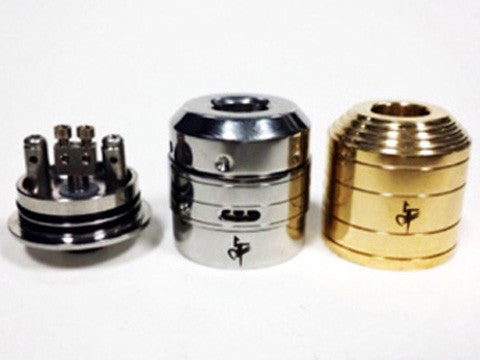 Authentic Brass Monkee RDA by Standard Functions