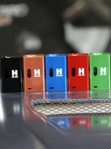 Authentic Hana Modz Mini Pack V3