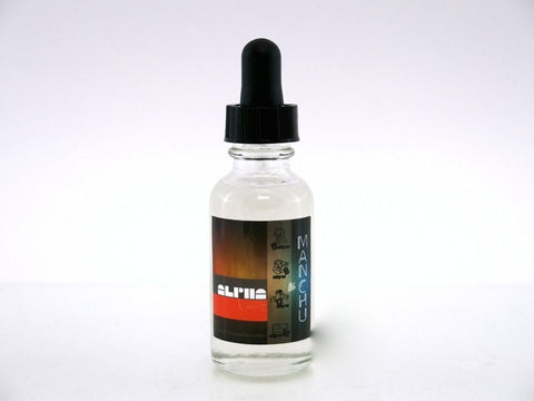 Alpha Vape - Manchu 15ml