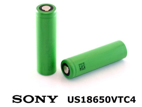 SONY VTC4 LiMn 18650 2100mAh High Discharge Battery