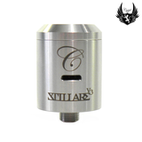Authentic Stillare V3 Dripper by Cartel Mods