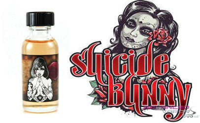Suicide Bunny ejuice 30ml bottle