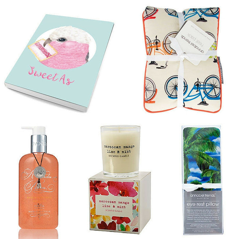 Mindful in May - gifts for rest & relaxation