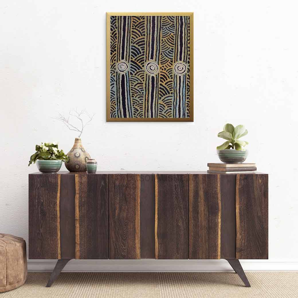 Buy Authentic Aboriginal Art