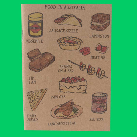 Aussie Food Gifts Online - Send A Care Package!