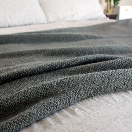 Australian Made Woollen Throws
