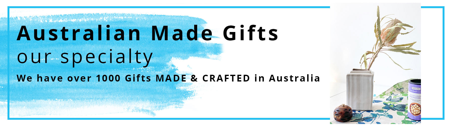 Australian Souvenirs - The Best Presents Made in Australia to Send Overseas