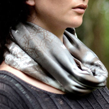 Twigs storm snood