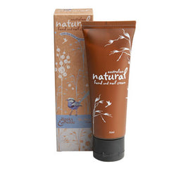 Blue wren hand cream