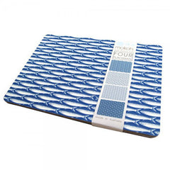 Girt by sea placemats