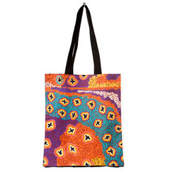 Aboriginal gifts Ruth stewart bag