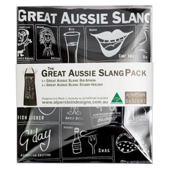 Great Aussie Slang pack