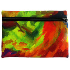 unique gift ideas zipped case aboriginal art