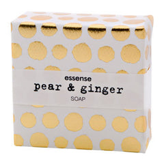 Pear & Ginger soap