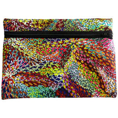 Australian made gift zipped case janelle stockman