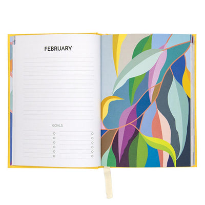 2020 Calendar Diary Planner Australian Made Gifts for Women Unique Corporate Event Gifts