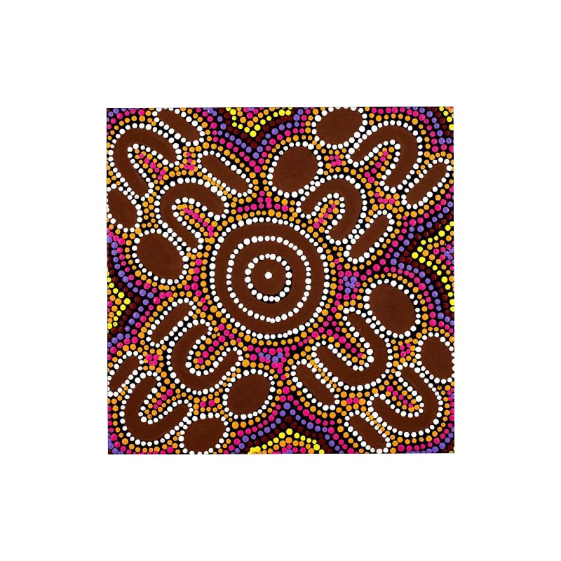 Aboriginal Art for Sale Erica Napurrurla Ross