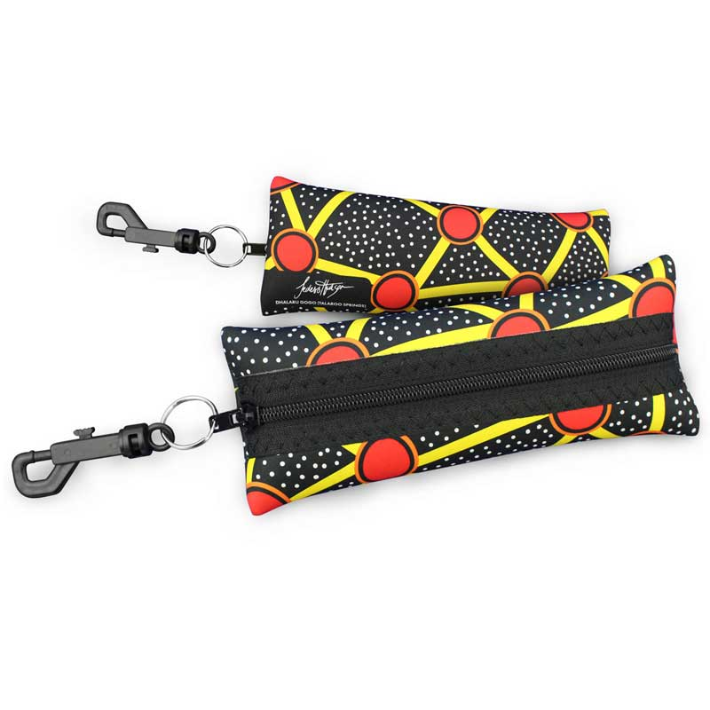 Australian Souvenir Sunglasses Case Under $20