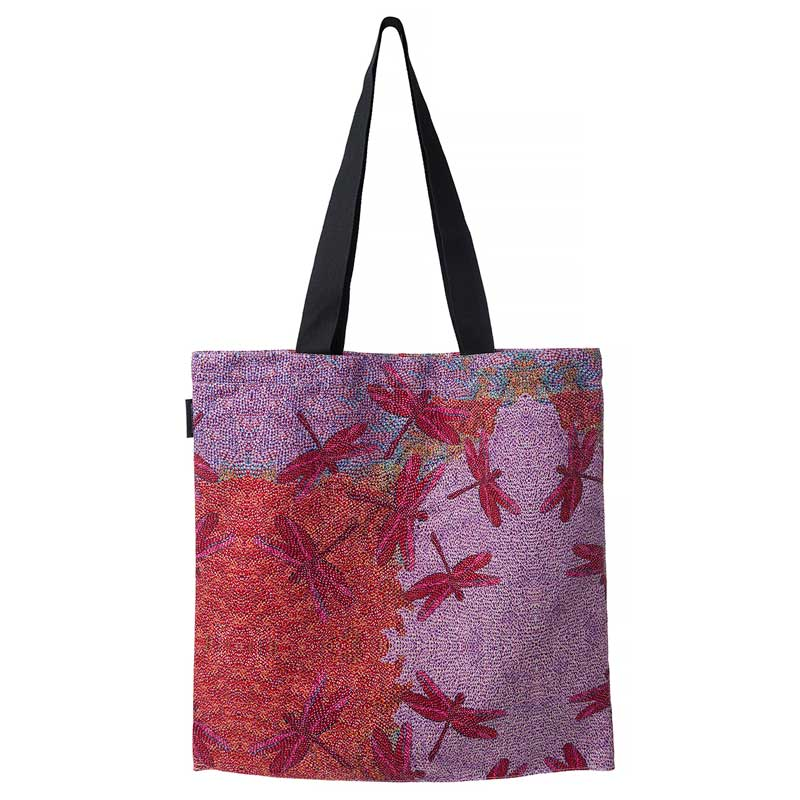 Alperstein Design Aboriginal Gifts - Tote Bag