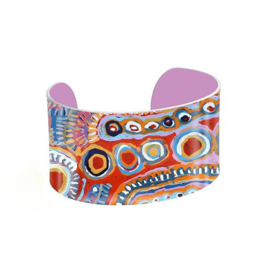 Australian Aboriginal Jewellery - Made in Australia Occulture