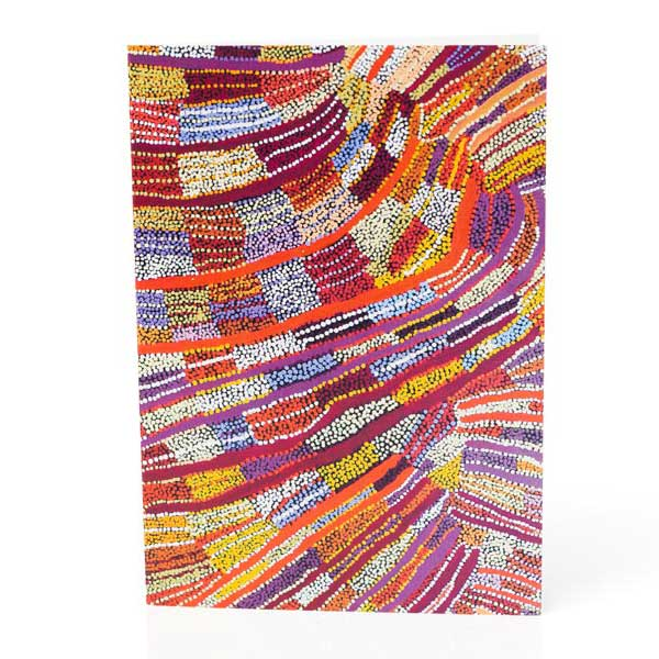 Alperstein Designs Aboriginal Art Greeting Cards Online
