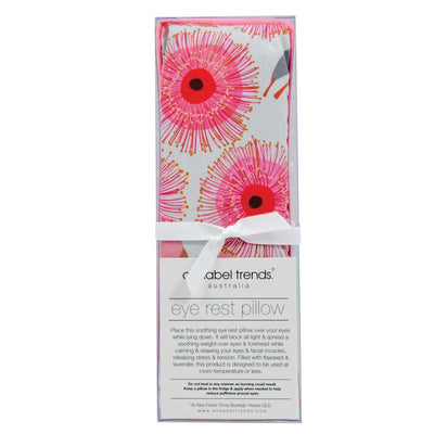 Eye Rest Pillow Gum Blossom